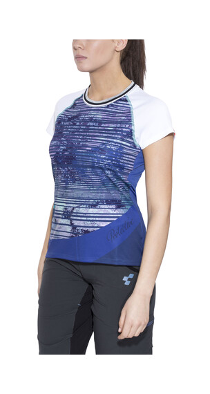 Protective Yaren Jersey Women french blue